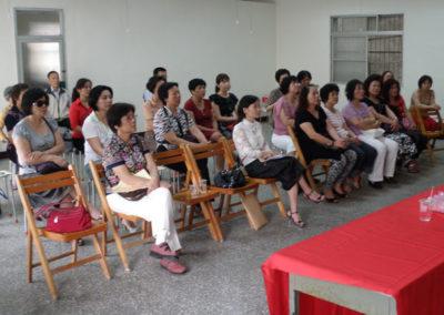 中華民國婦女聯合會青溪分會刺桐支會